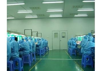 SHENZHEN HUICHANG DISPLAY TECHNOLOGY CO., LTD