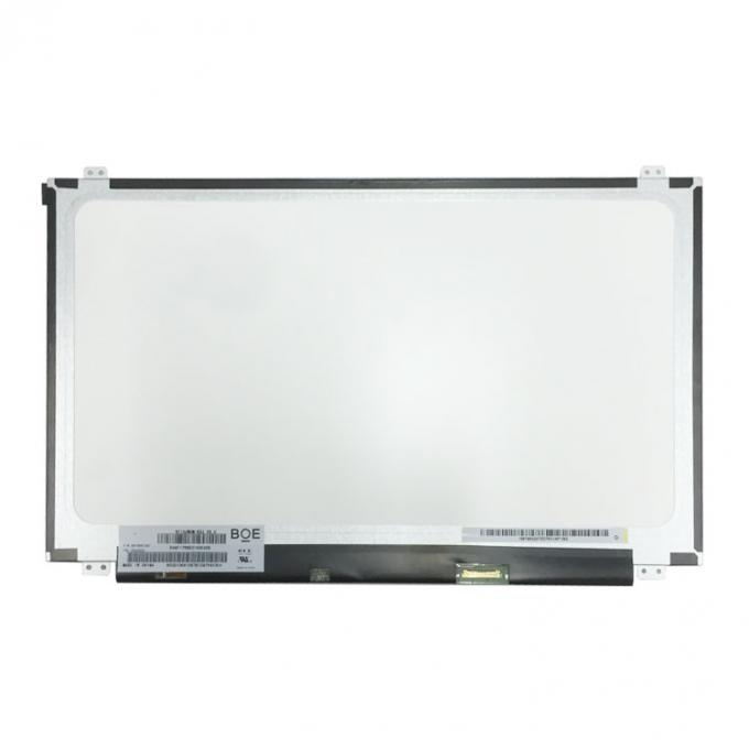 15.6 Inch Slim LCD Screen 1366x768 Laptop For NT156WHM N32 / LTN156AT39