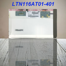LTN116AT01 Laptop LCD Screen / 11.6 Inch Display For 1366x768 HD Replacement
