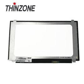 "China IPS Display 15.6"" slim Laptop FHD eDP 30 pin NV156FHM-N46 supplier"