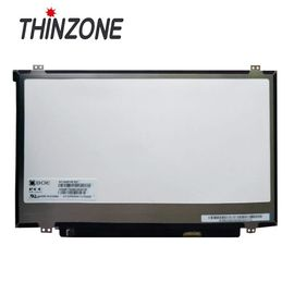 Nv140fhm-31/N41 14 Inch LCD Screen EDP 30 PIN Panel FHD IPS Notebook Display Replacement